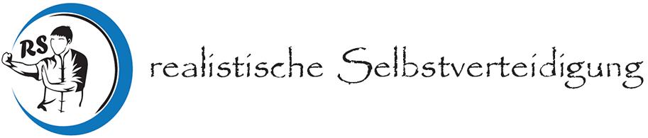 RS Selbstverteidigung Logo